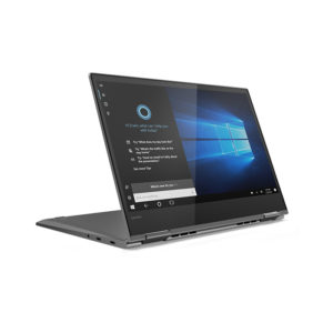 Lenovo Yoga 730, i7-8550U, 13.3″, 8GB, 256GB SSD,Iron Grey