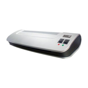 PARROT Laminating Machine (A4 2 Roller 250mm/min)