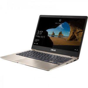 Asus Zenbook UX331UA, 13.3″, i7-8550U, 8GB, 512GB, Gold