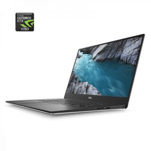 Dell XPS 15 9570 i7-8750H, 15.6″ 4k Touch, 32GB, 1TB SSD