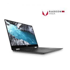 Dell XPS 15 2 in 1 i7-8705G, 15.6″ 4k Touch, 16GB, 512GB SSD