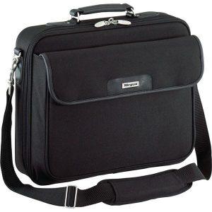 Targus Notepac 15.6″ Clamshell Case Black