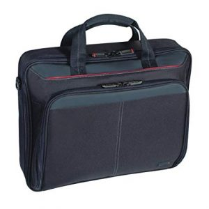 Targus Classic 15-16″ Clamshell Case Black