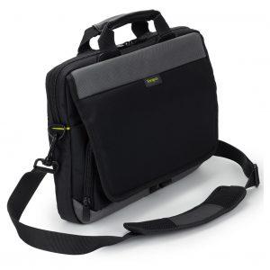 Targus CityGear 12-14″ Slim Topload Case Black
