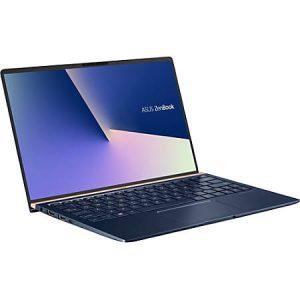 ASUS Zenbook 14 UX433FA, 14″FHD, i7-8565U, 8GB, 512GB