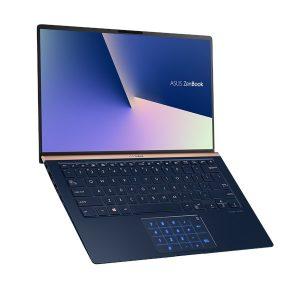 ASUS Zenbook 14 UX433FA, 14″FHD, i7-8565U,16GB, 512GB