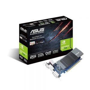 ASUS GT710-SL-2GD5 ASUS GeForce GT 710 2GB DDR5