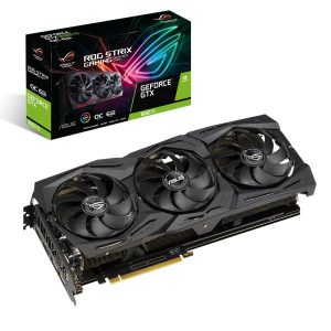 ASUS ROG-STRIX GeForce GTX 1660 TI GDDR6 6GB