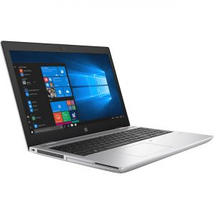 HP ProBook 650 G5, i5-8265U, 15.6″HD, 4GB RAM, 500GB, W10Pro, Active SmartCard, 4G