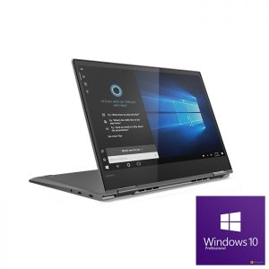 Lenovo Yoga 730, i7-8565U, 13.3″, 8GB, 512GB SSD, W10P