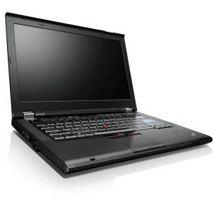 Refurbished Lenovo Thinkpad T420i, 14.1″HD, 2nd Gen i5 2.3GHz, 4GB, 1TB HDD, W10P