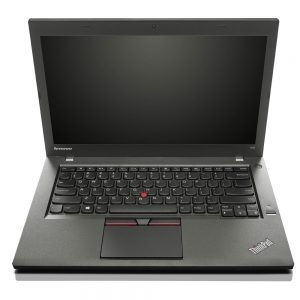 Refurbished Lenovo Thinkpad T450, 14″HD, 5th Gen i5 2.2GHz, 8GB, 240GB SSD, W10P
