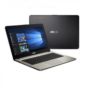 ASUS X441, Intel Cel N4000, 14″HD, 4GB RAM, 256GB SSD, W10Home