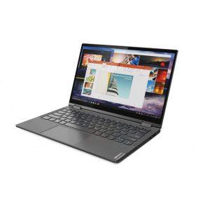 Lenovo Yoga C640, i7-10510U, 13.3″FHD Touch, 16GB RAM, 512GB SSD, W10Pro, Iron Grey