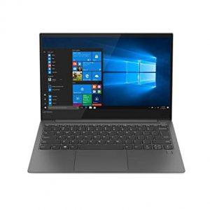 Lenovo Yoga C740, i7-10510U, 14″FHD Touch, 16GB RAM, 1TB SSD, W10H, Iron Grey