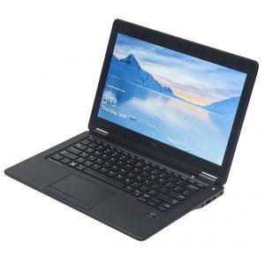 Refurbished Dell Latitude E7250 Ultrabook, 12.5″HD, 5th Gen i7 2.6GHz, 8GB, 240GB SSD, W10P