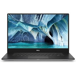 Dell XPS 15 9500, i7-10750H, 15.6″FHD+, 32GB RAM, 1TB SSD, W10Home, GTX1650Ti 4GB